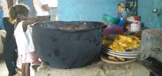 Índice de malnutrición aumenta |Foto: Correo del Caroní