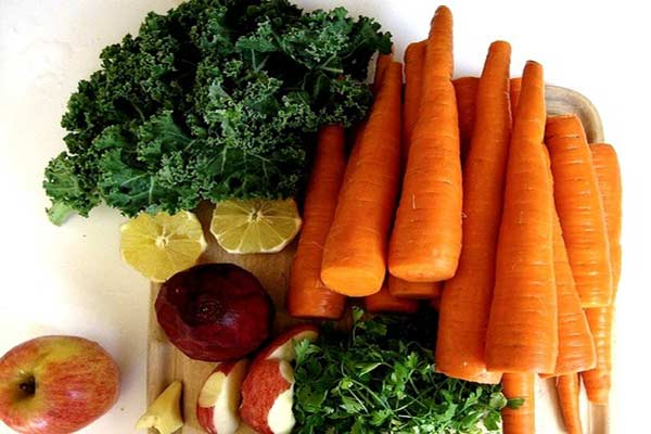 Limpia tu hígado regularmente comiendo sano |Foto referencial