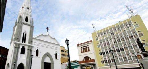 Iglesia en Zulia fue asaltada |Foto: Panorama
