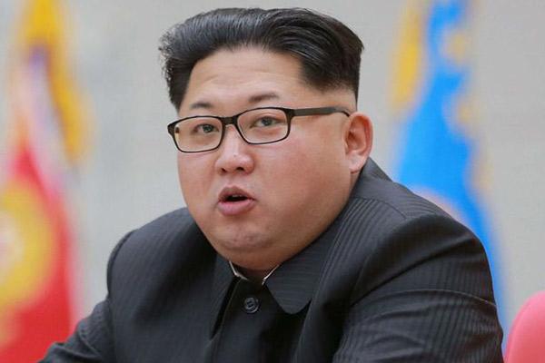 Kim Jong-Un | Foto: Agencias