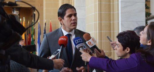 Lester Toledo habla de retención de Luis Florido |Foto: Twitter
