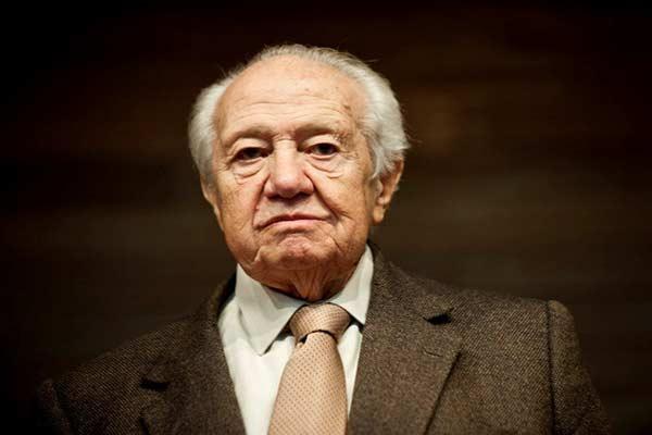 Mário Soares, expresidente de Portugal y dirigente socialista |Foto: Dinheirovivo