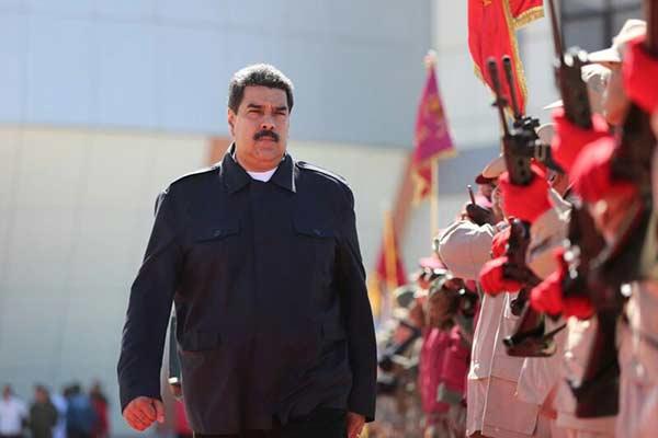 Maduro parte a Nicaragua para asistir a investidura de Daniel Ortega | Foto: Foto: @VillegasPoljak