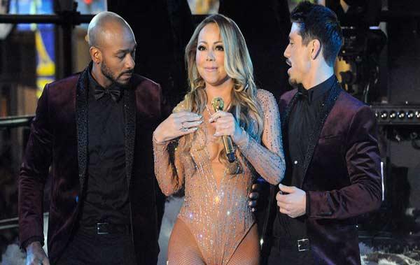 Mariah Carey |Foto:  Reuters