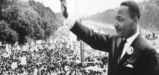 Pastor Martin Luther King activista en la defensa de los DDHH en EEUU|Foto cortesía