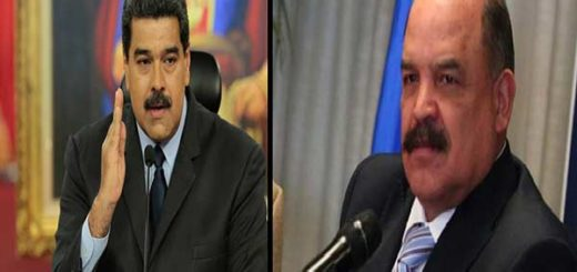 Nicolás Maduro habría pedido la renuncia de Nelson Merentes |Composición: Notitotal