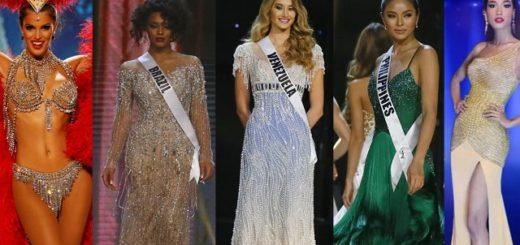 Venezuela busca la 8va corona en el Miss Universo |Foto: El Universal