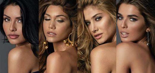 Latinas se descargan por resultados del Miss Universo |Foto: Eonline