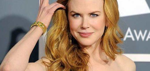 Nicole Kidman aclara su comentario sobre Donald Trump |Foto: Impacto