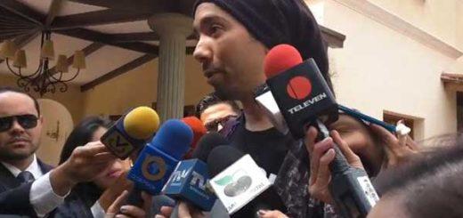 Juan Domingo Chacón, mejor conocido como Onechot | Foto: Captura de video