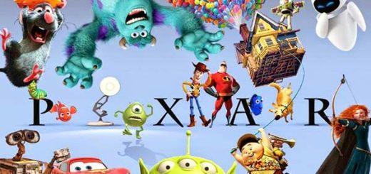 Las películas Pixar están conectadas |Foto cortesía