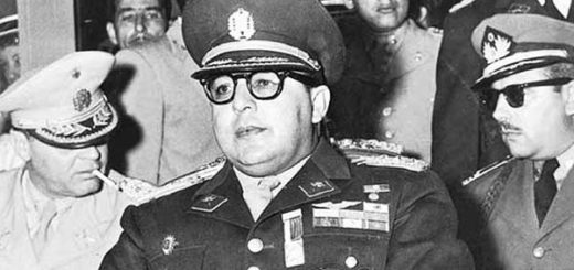 Un 23 de enero de 1958 cae la dictadura de Marco Pérez Jiménez |Foto: Ecopolítica