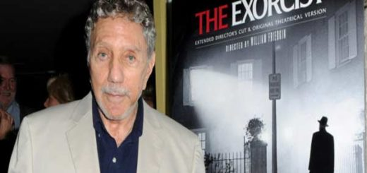 "Petter Blatty, autor del ""Exorcista"" 