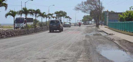 En 2016 habrían denunciado la situación del Puente Guanape |Foto: Diario La Verdad de Vargas
