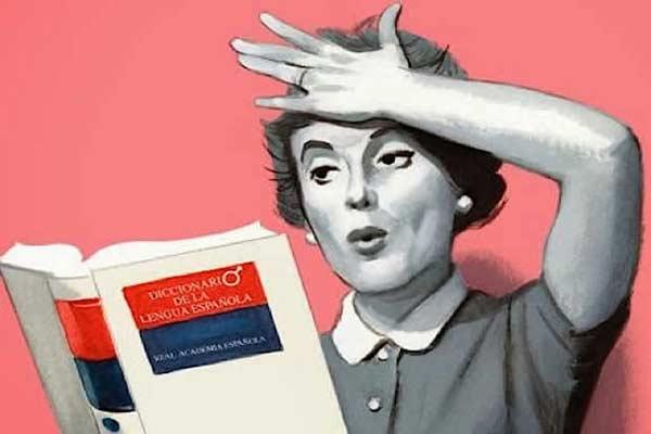 La RAE regula las normas lingüísticas |Foto: Noticiero Digital