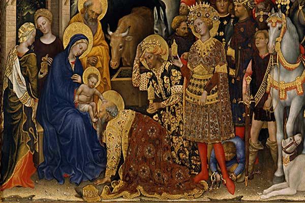 Curiosidades de la historia de los tres Reyes Magos |Foto referencial