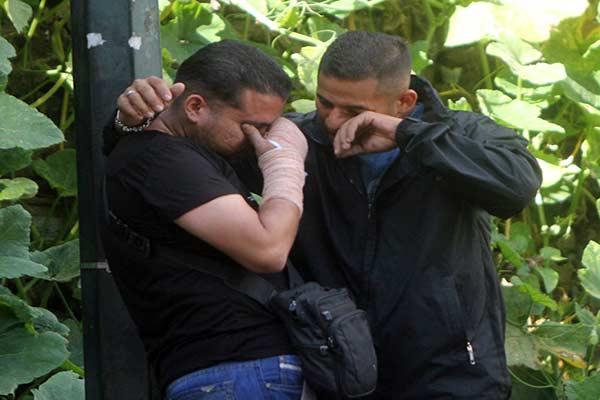 Comerciantes fue asesinado por tropezar un termo de café a otro comerciante |Foto: El Nacional