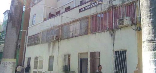 Hombre se suicida lanzándose del tercer piso de su edificio |Foto: El Impulso