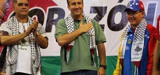 Tareck El Aissami | Foto: Archivo