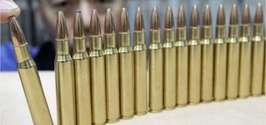 Los dueños de las tiendas de armas de Japón deben informar a la policía dónde almacenan el armamento y la munición.|Reuters