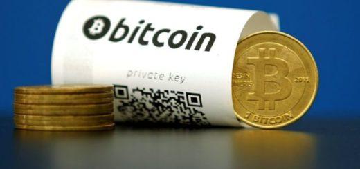 El bitcoin, cada vez más popular en Venezuela.|REUTERS