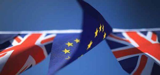 5 obstáculos que enfrenta el plan de Reino Unido para salirse de la Unión Europea   Foto referencial