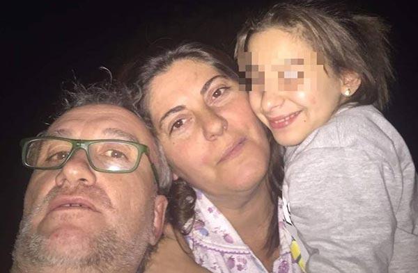 Padres de la niña española son acusados por explotación sexual