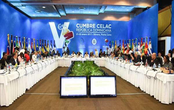 Celac respalda diálogo en Venezuela, pero rechaza propuesta contra EEUU | Foto: AVN