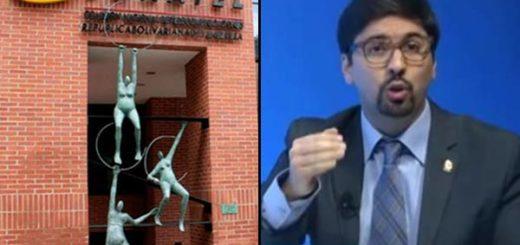 Conatel abre procedimiento contra Globovisión