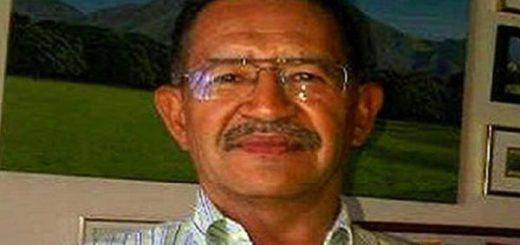 General retirado Ramón Antonio Lozada Saavedra |Foto: Caraota Digital