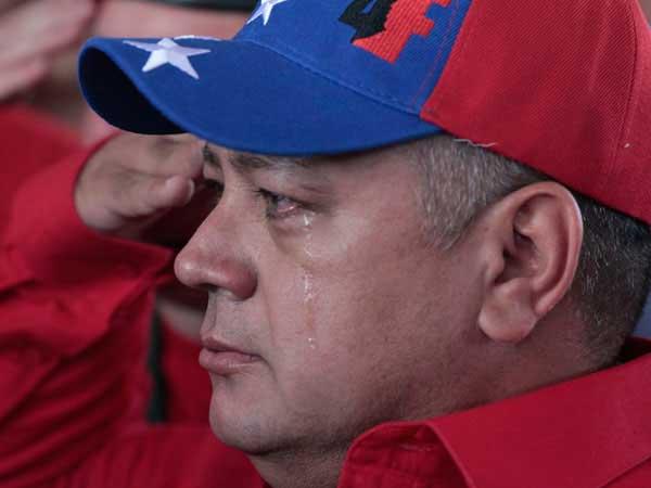 Diosdado Cabello | Foto: archivo |