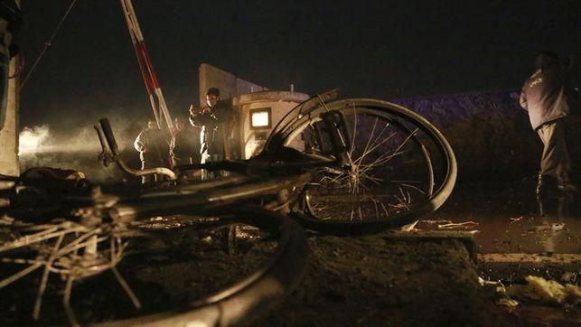 Cinco diplomáticos de Emiratos Árabes murieron en el atentado de Afganistán | Foto: EFE