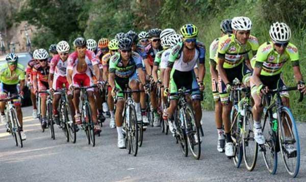 Robayo añadió que HyF se retiró no solo de la décima etapa, sino de la Vuelta al Táchira| Foto: Agencias