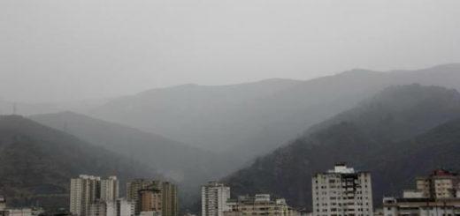 Alertan aumento de cuadros nasales y pulmonares ante bajas temperaturas que se registran en el país | Referencial