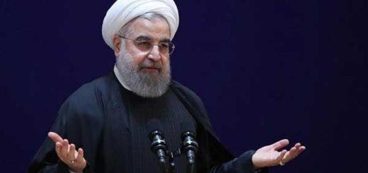 Presidente de Irán Hassan Rouhani |Foto: ABC