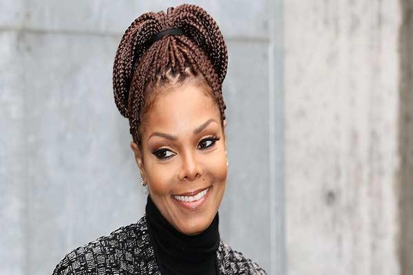 Janet Jackson dio a luz a su primer hijo |Foto cortesía