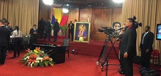 Maduro ofrecerá declaraciones a medios internacionales