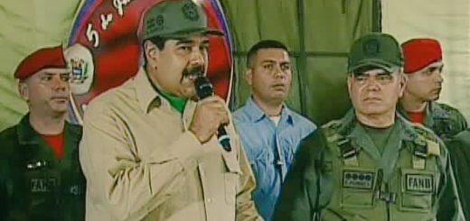 Nicolás Maduro | Captura