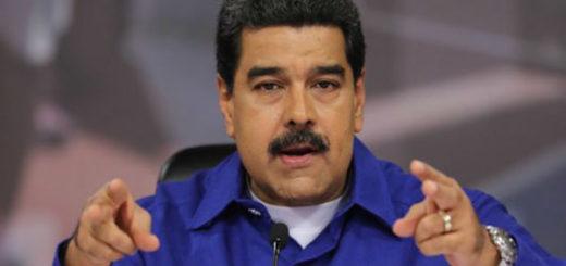 Nicolás Maduro | Foto: @PresivencialVen