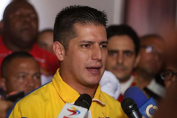 Mervin Maldonado | Foto referencial