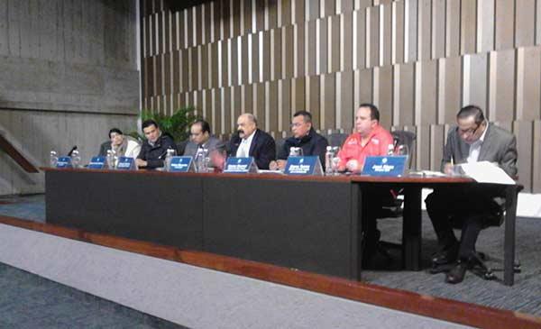 Autoridades planifican distribución del nuevo cono monetario | Foto: @NestorReverol