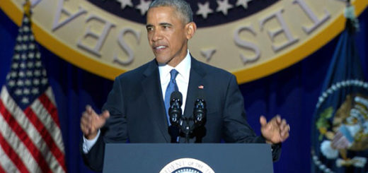Barack Obama | Foto: CNN