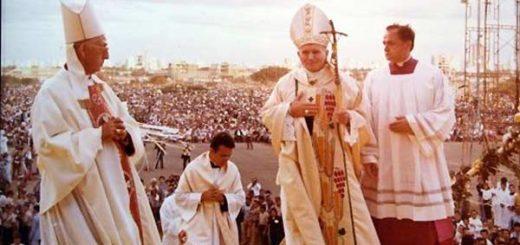 Visita del Papa a Venezuela | Foto: Archivo