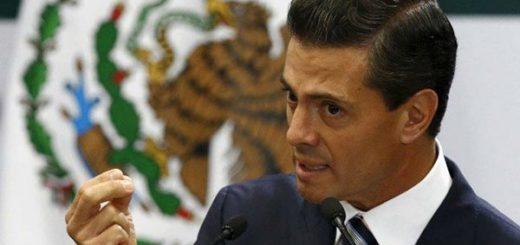 Peña Nieto | Foto: Archivo