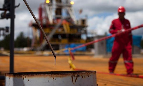 Petróleo venezolano | Imagen referencial