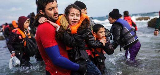 25.846 niños llegaron solos a Italia, según reportó el Ministerio del Interior italiano | UNHCR