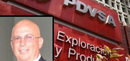 Roverto Rincón acusado por caso de corrupción en PDVSA | Imagen referencial