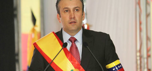 Tareck El Aissami, nuevo vicepresidente de la República | Foto: Archivo