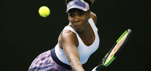Venus Williams | Foto Reuters