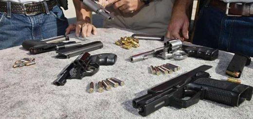 Se declaró culpable el tercer venezolano acusado de tráfico de armas | Foto: Getty Images/moodboard RF